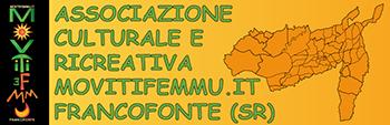 MOVITIFEMMU Francofonte (SR)